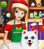 Paws To Beauty Christmas Edition