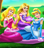Princesses Day Out