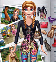 Doll Creator Fashion Looks