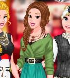 Princess Fashion Brands Favorites