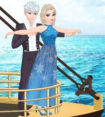 Princess Titanic