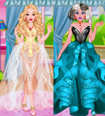 Villain Style Vs Princess Style