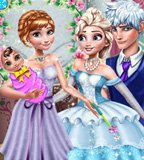 Princess Fairy Godmother