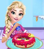 Elisa Donuts Shop