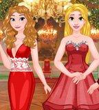 Grand Christmas Ball