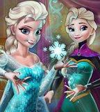 Princess Secret Transform