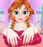 Princess Annie Nails Salon