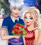 Princess Vs Villain Valentine's Day