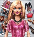 Doll Creator Spring Trends