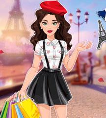 Around The World Fashion In France