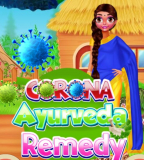 Corana Ayurveda Remedy