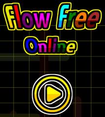 Flow Free Online