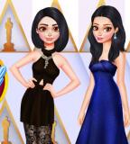 Kylie Vs Kendall Oscars