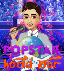 Popstar World Tour