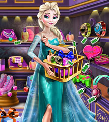 Princess Gift Shopping