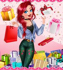 Princess Shopping Haul