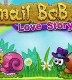 Snail Bob 5 HTML5
