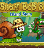 Snail Bob 8