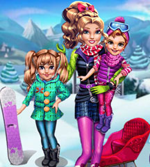 Twins Winter Fun