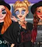 Witchcore Insta Divas